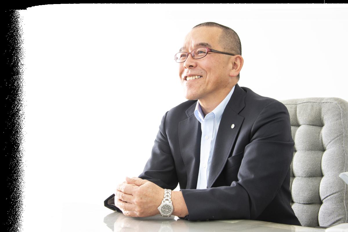 田原理事長