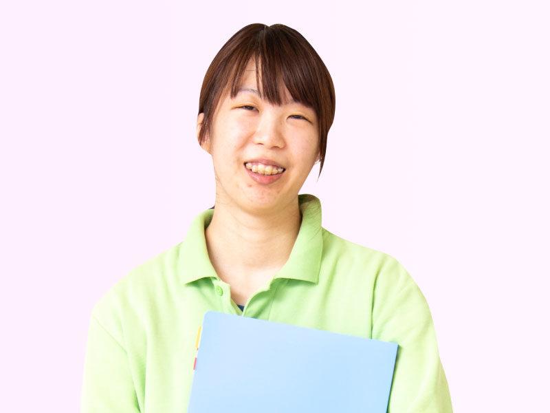 島田 菜摘